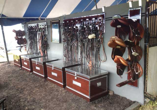 Products For Stables And Shows