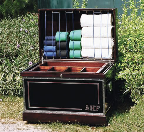 Trunks And Campaign Chests